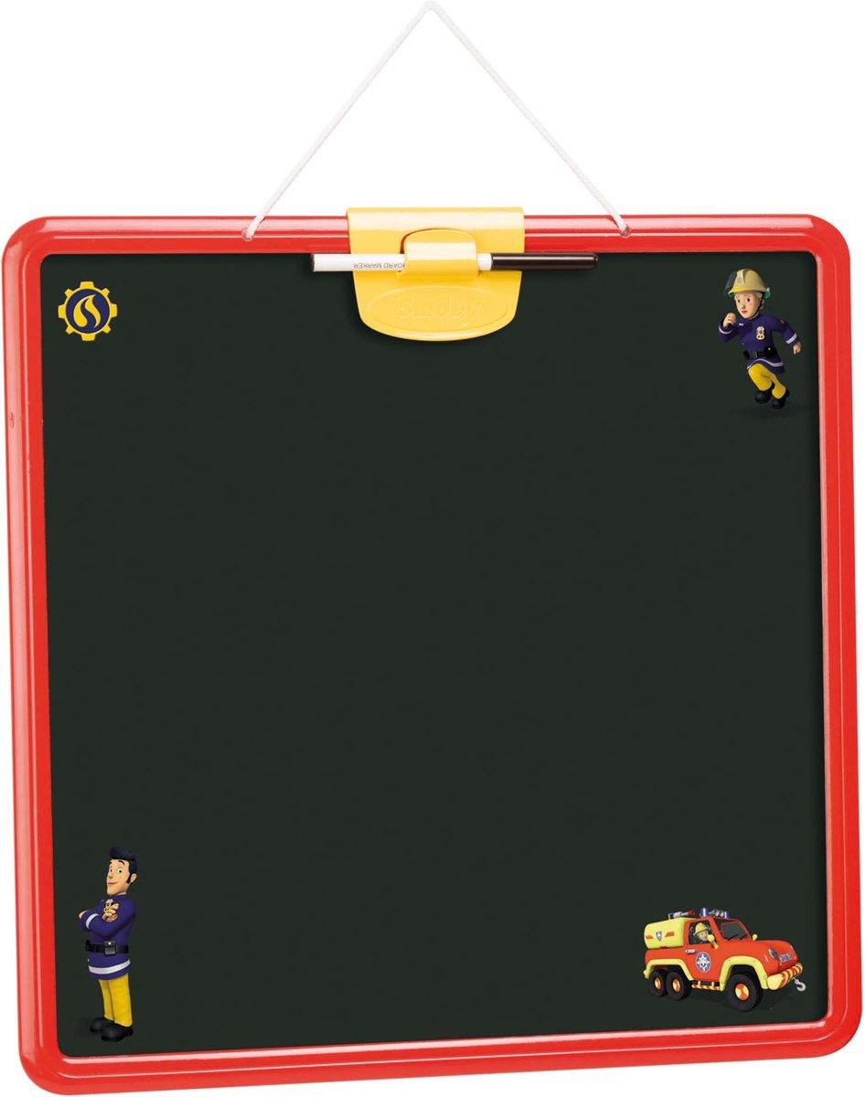 Brandweerman Sam Tekenbord
