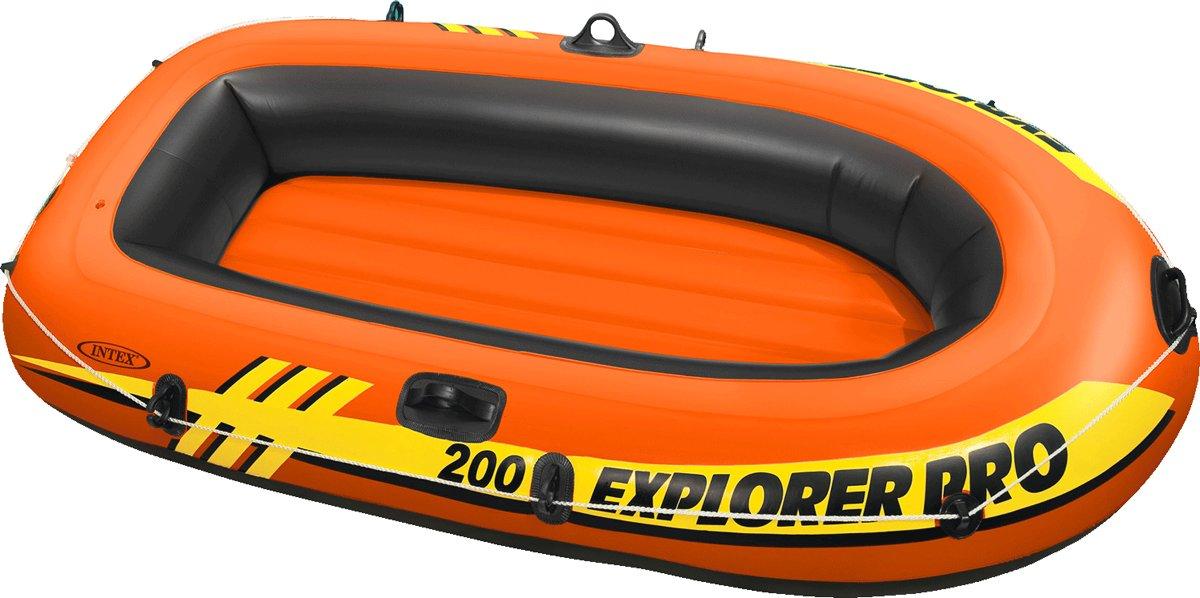Intex Explorer Pro 200 - Opblaasboot