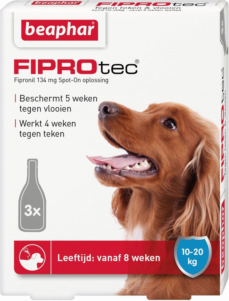 Uitgelezene bol.com | Hondengezondheidsmiddelen kopen? Kijk snel! TS-12