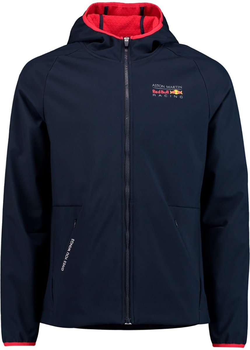 Red Bull Racing 2019 Softshell-S