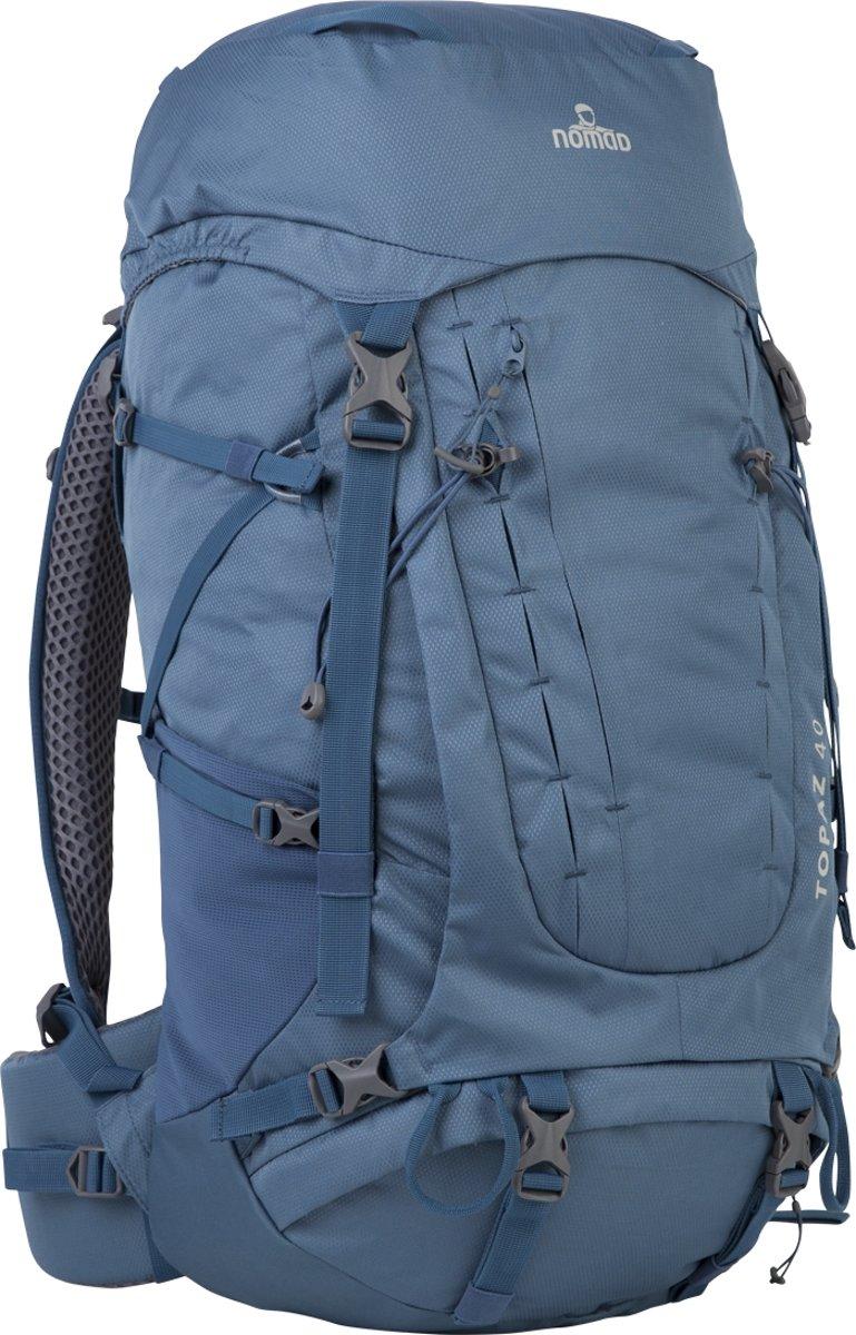 Nomad Topaz backpack 40 L Rugzak--Titanium