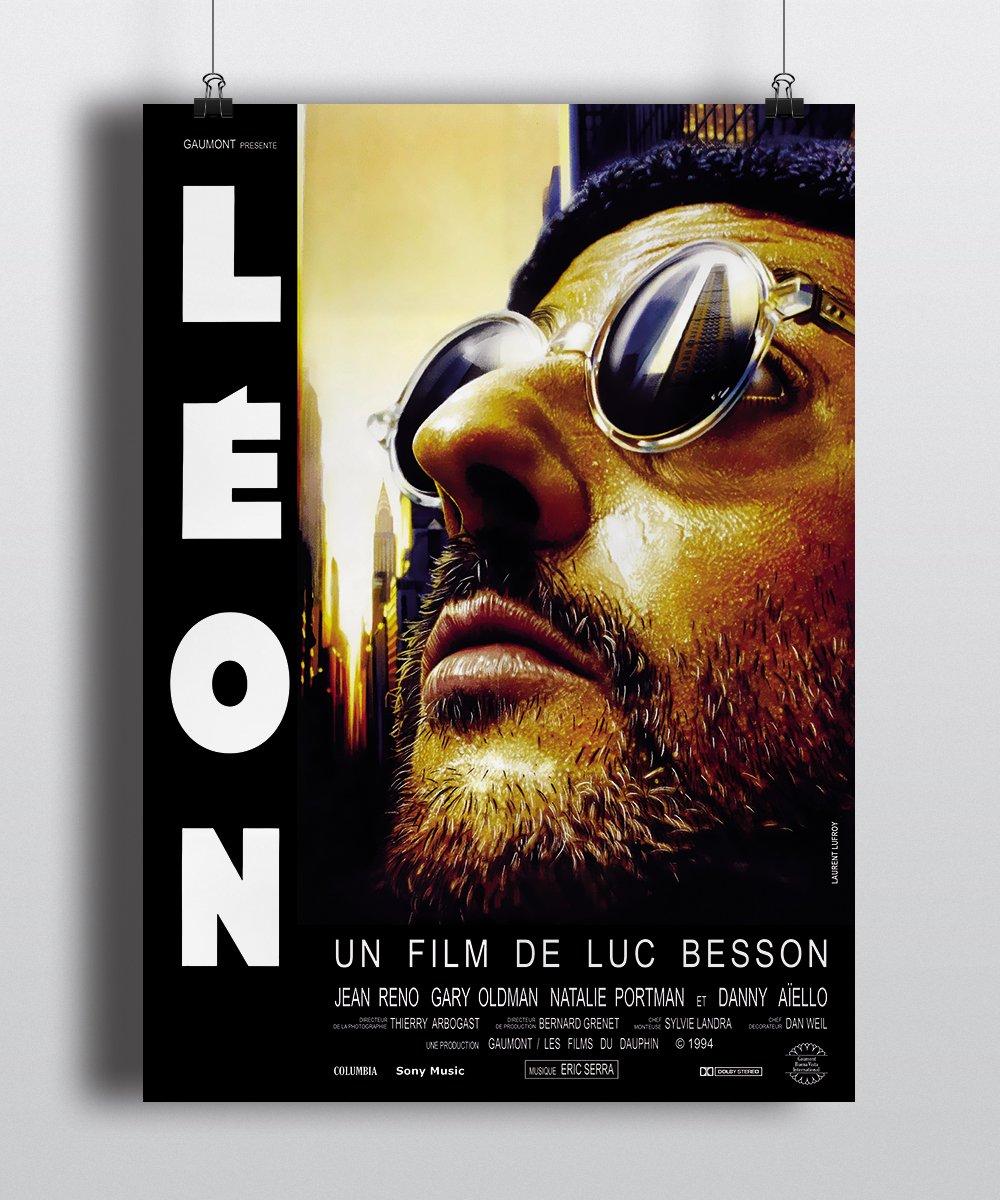 Poster film Leon 1994 kopen