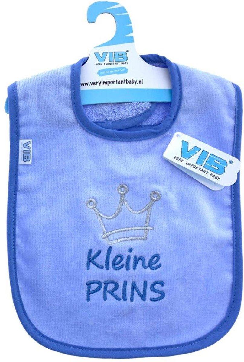 Slab VIB - Kleine Prins Blauw