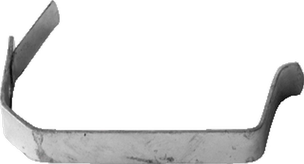 PIPE dakg bgl Eslon Model 2, messing, dikte 5mm, bakgoot (recht) kopen