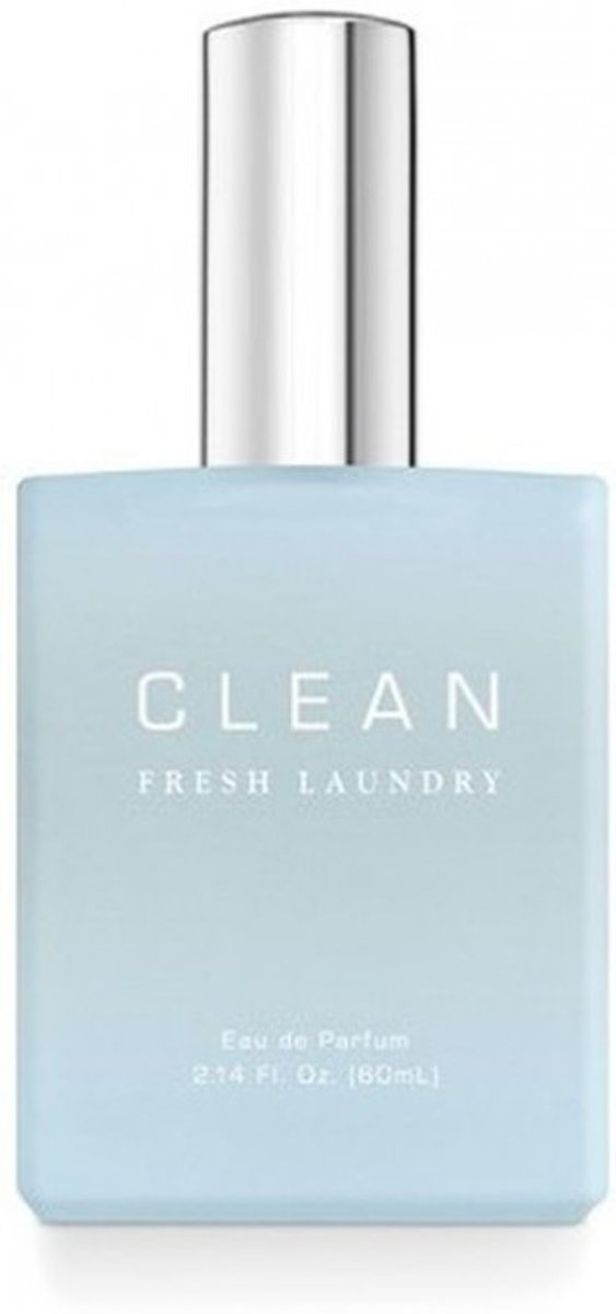 Foto van Clean - Fresh Laundry - 30 ml