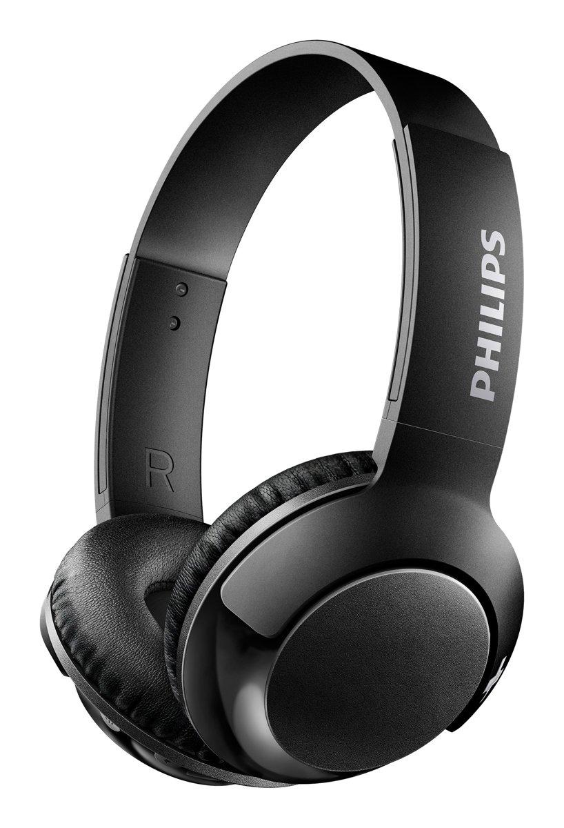Philips SHB3075 - Draadloze on-ear koptelefoon - Zwart kopen