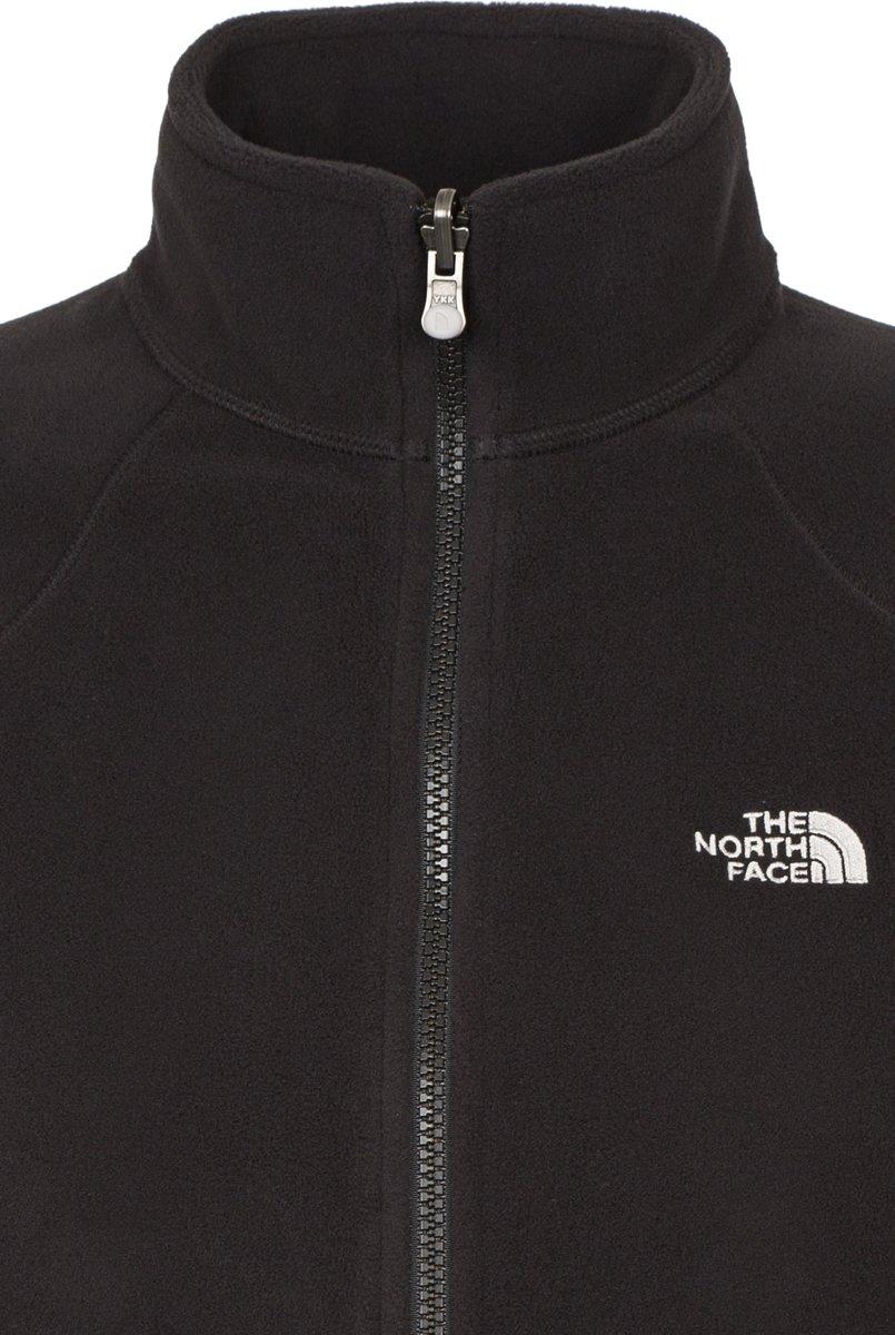 | The North Face 100 Glacier Full Zip Vest Dames