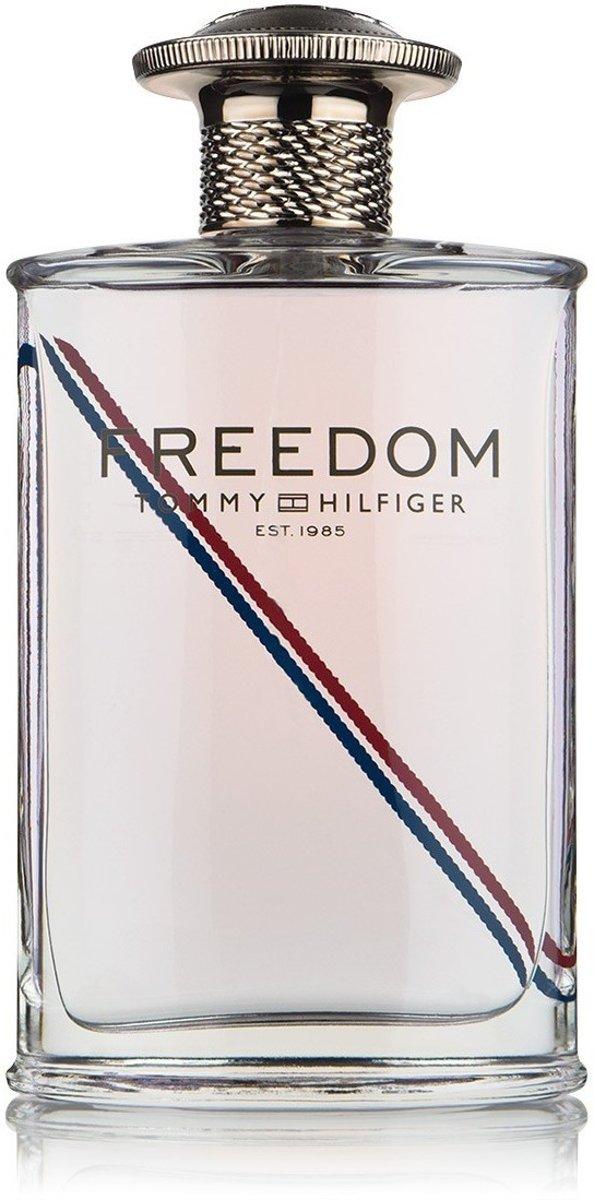 Tommy Hilfiger Freedom For Him Spray - 50 ml - Eau De Toilette thumbnail