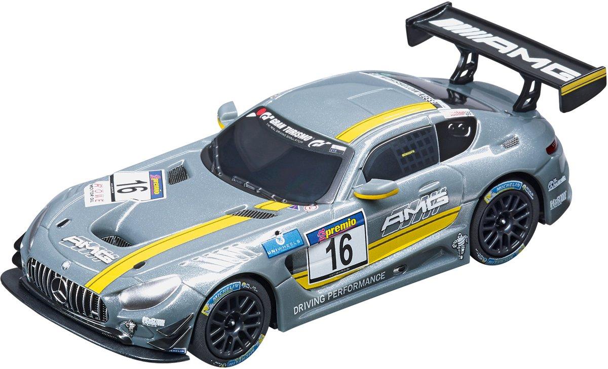 Carrera GO!!! Mercedes-AMG GT3 - Racebaanauto