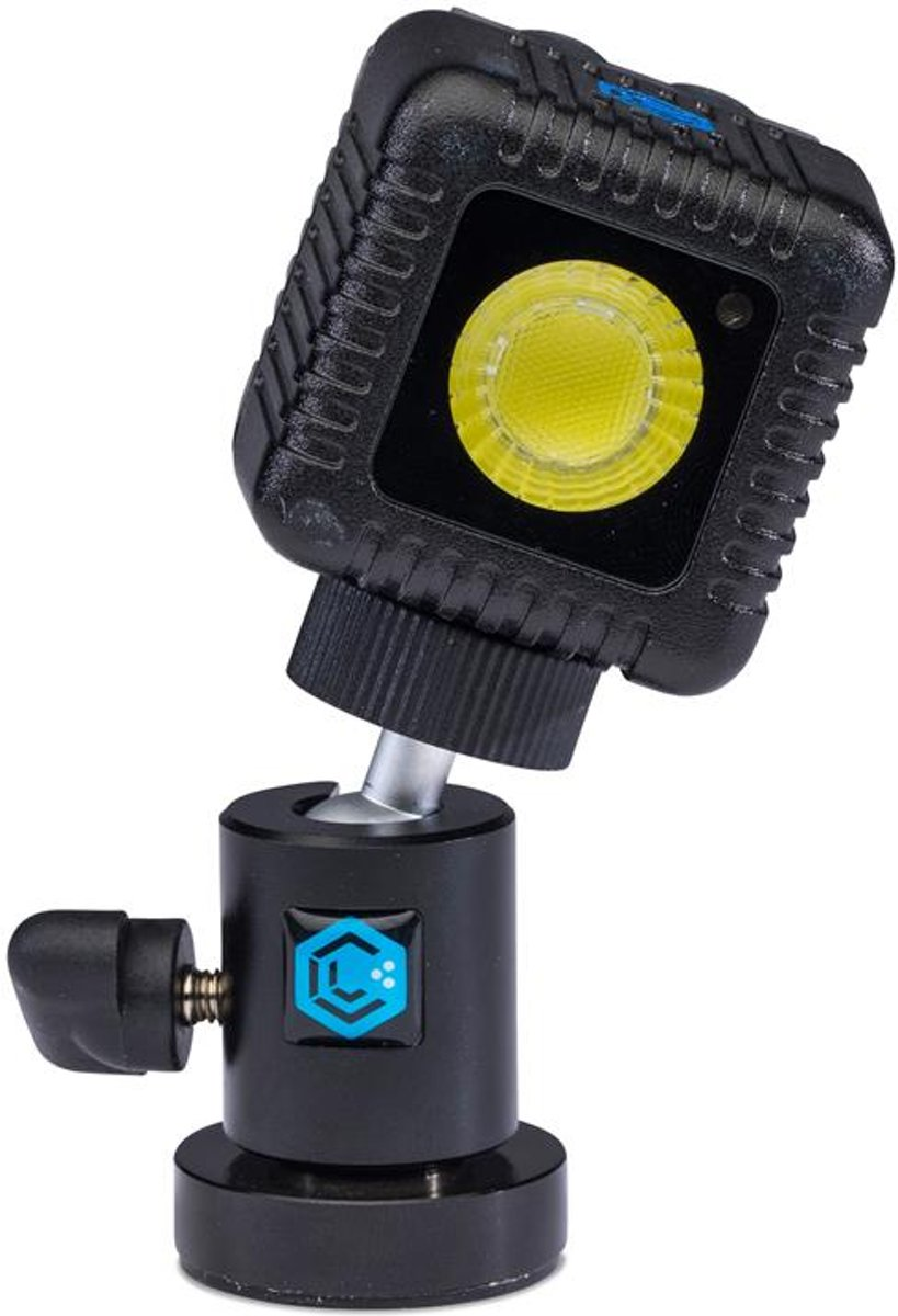 LUMECUBE Ball Head Magnet Mount kopen