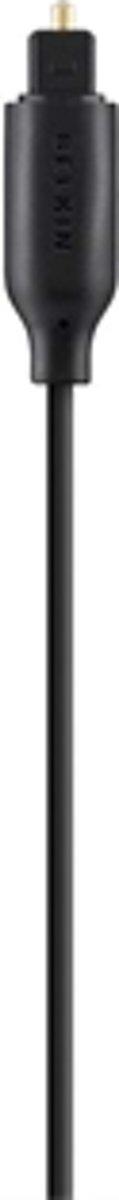 Belkin F3Y093BT2M audio kabel 2 m TOSLINK Zwart kopen