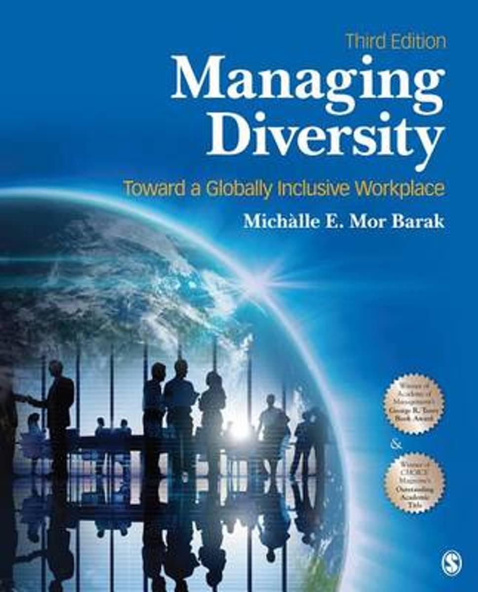 bol.com | Managing Diversity | 9781452242231 | Michalle E. Mor Barak |  Boeken