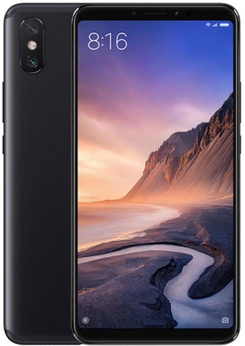 Xiaomi Mi Max 3 - 64GB - Dual Sim - Zwart kopen