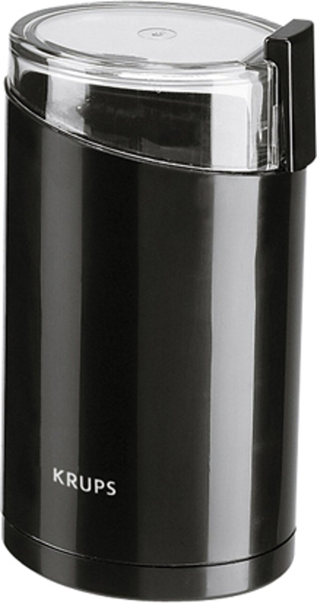KRUPS F20342 Zwart kopen