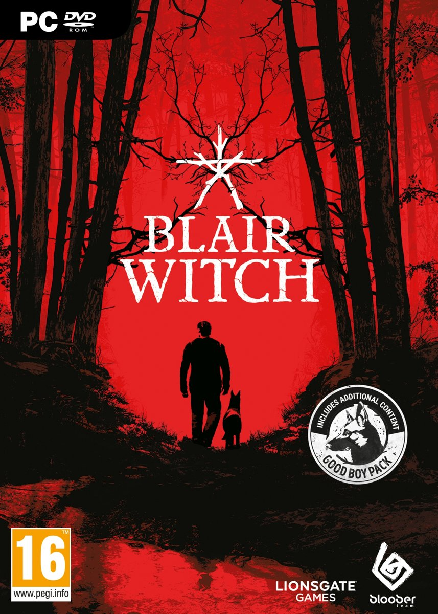 Blair Witch Project - PC kopen