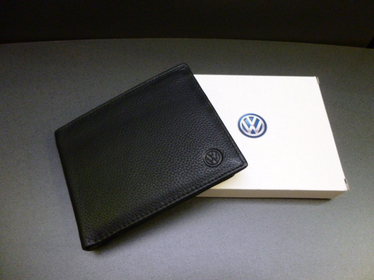08b855ea99c bol.com | Volkswagen portemonnee