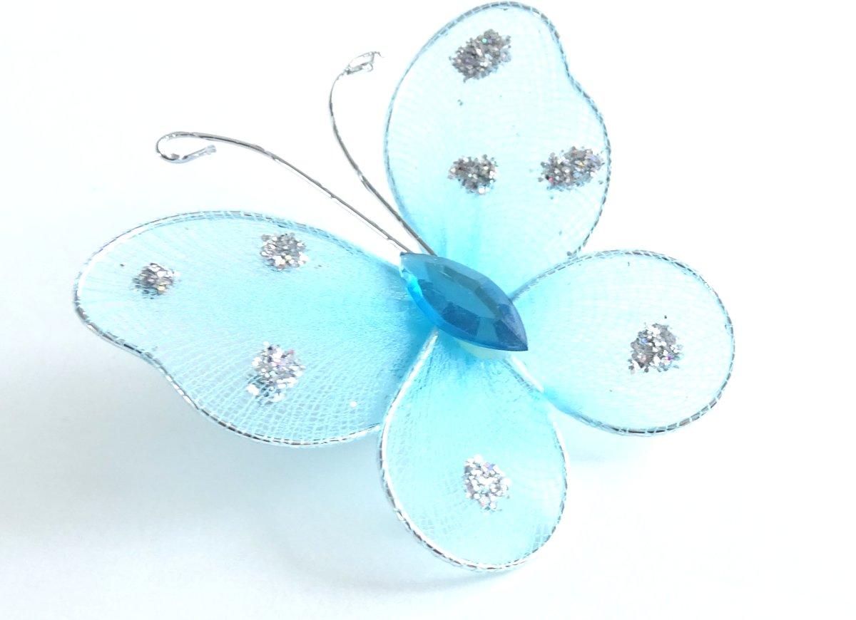 2 Love it - Azul - Broche - Kinderen - Blauw kopen