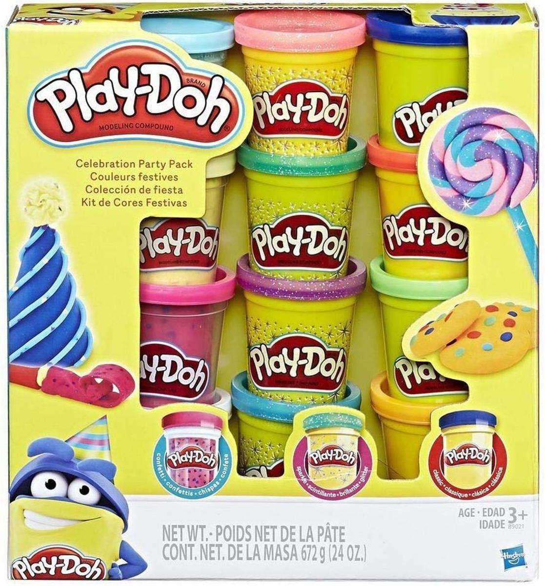 Play-doh Celebration Party Pack