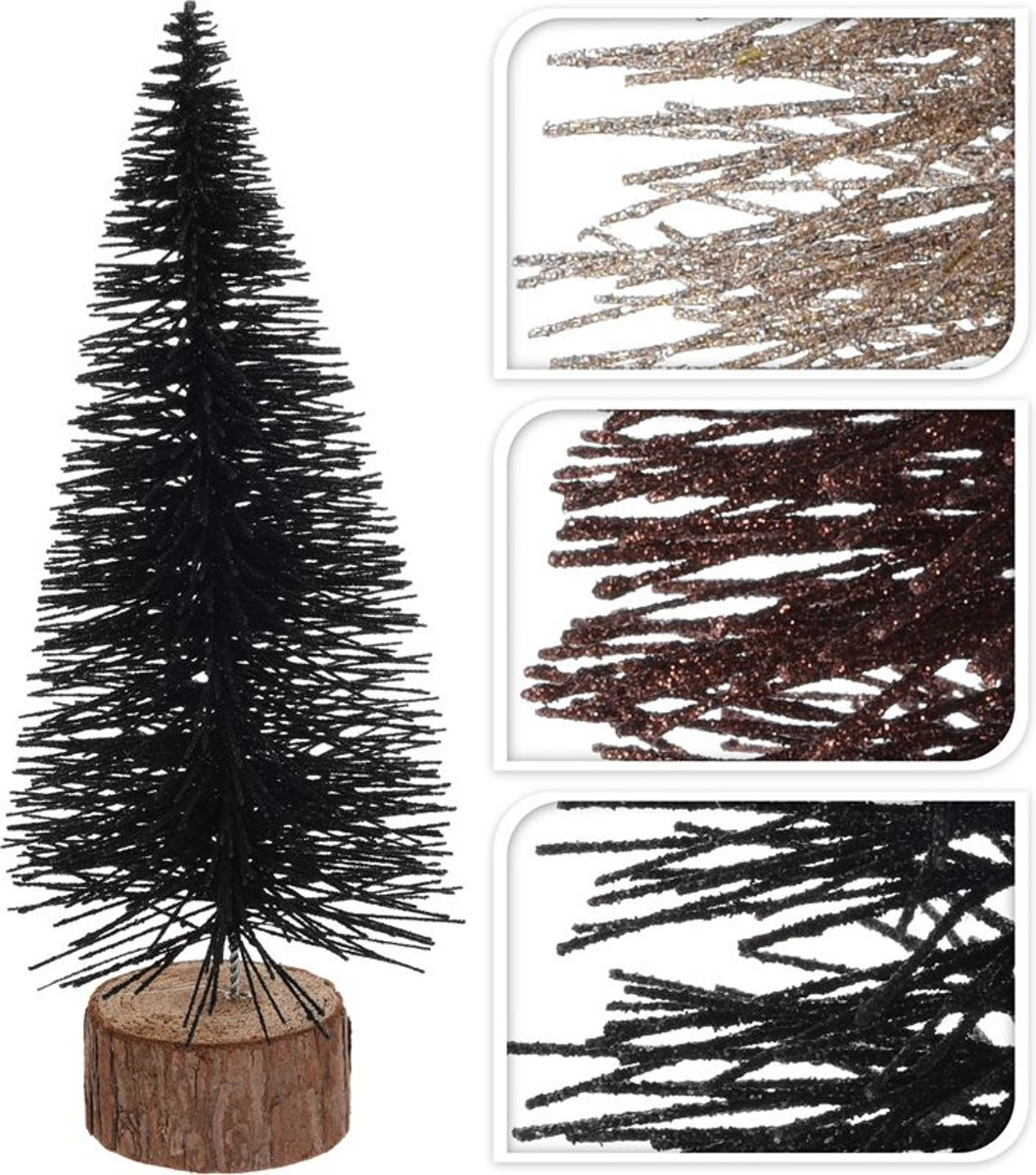 Kerstboompje 25cm Kerstartikelen kopen