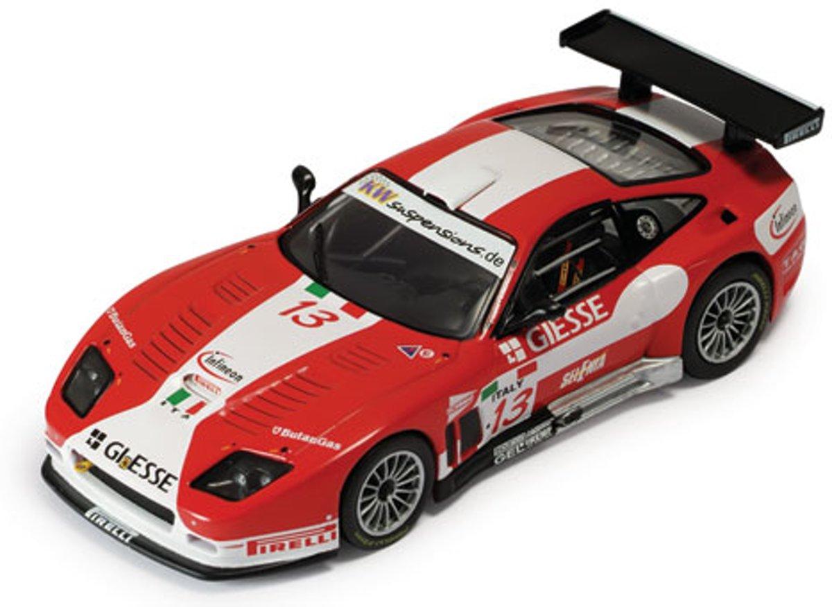 Ferrari 575M #13 - Naspetti - Hezemans IXO Models 1:43