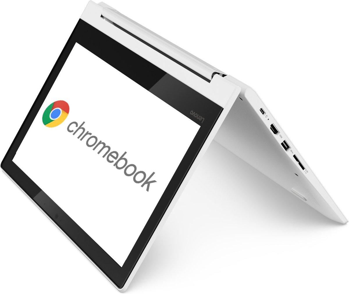 LENOVO Chromebook C330 (81HY0007MH) kopen