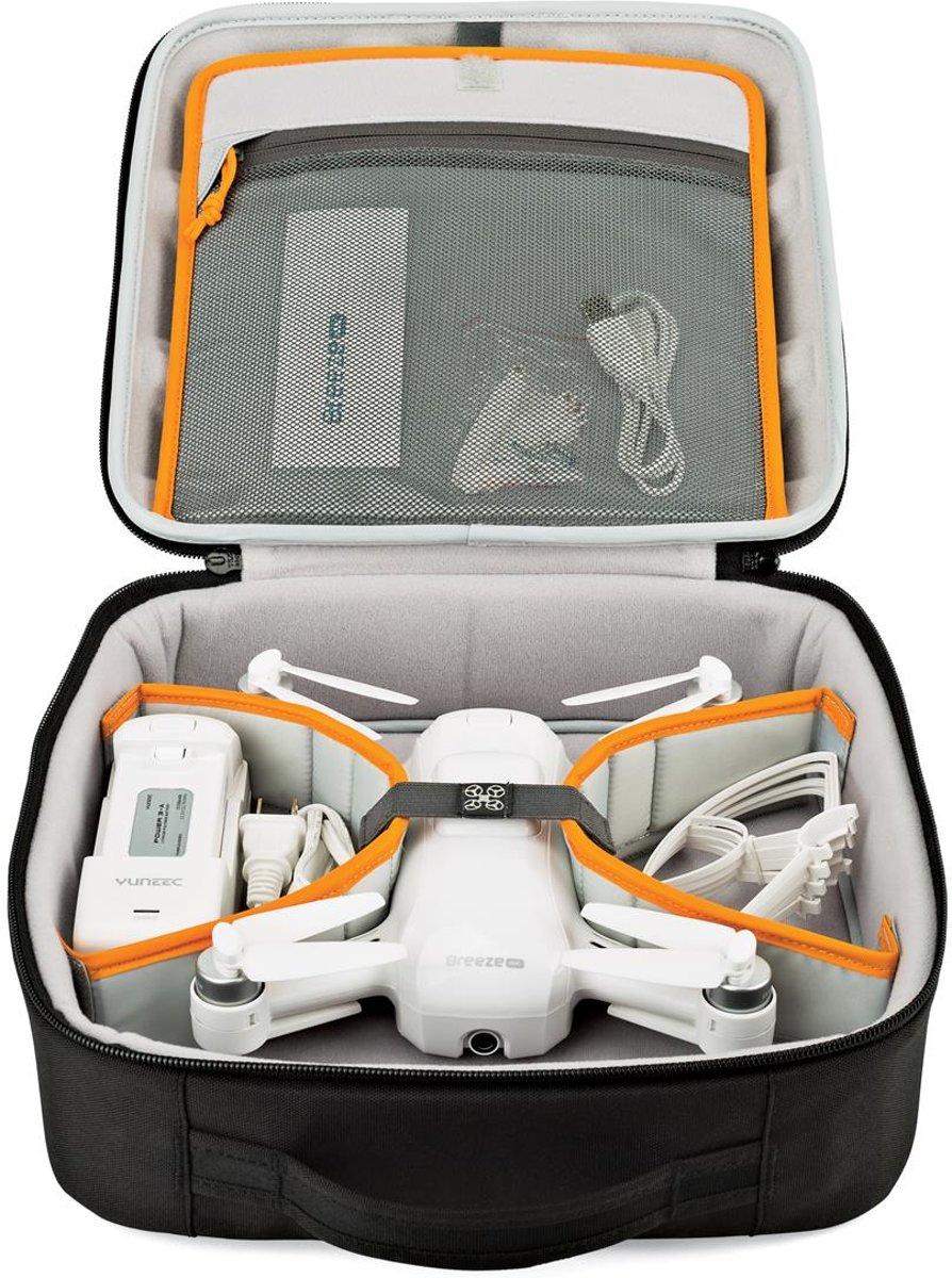 Lowepro Droneguard Cs 200 Black Speelgoed 400