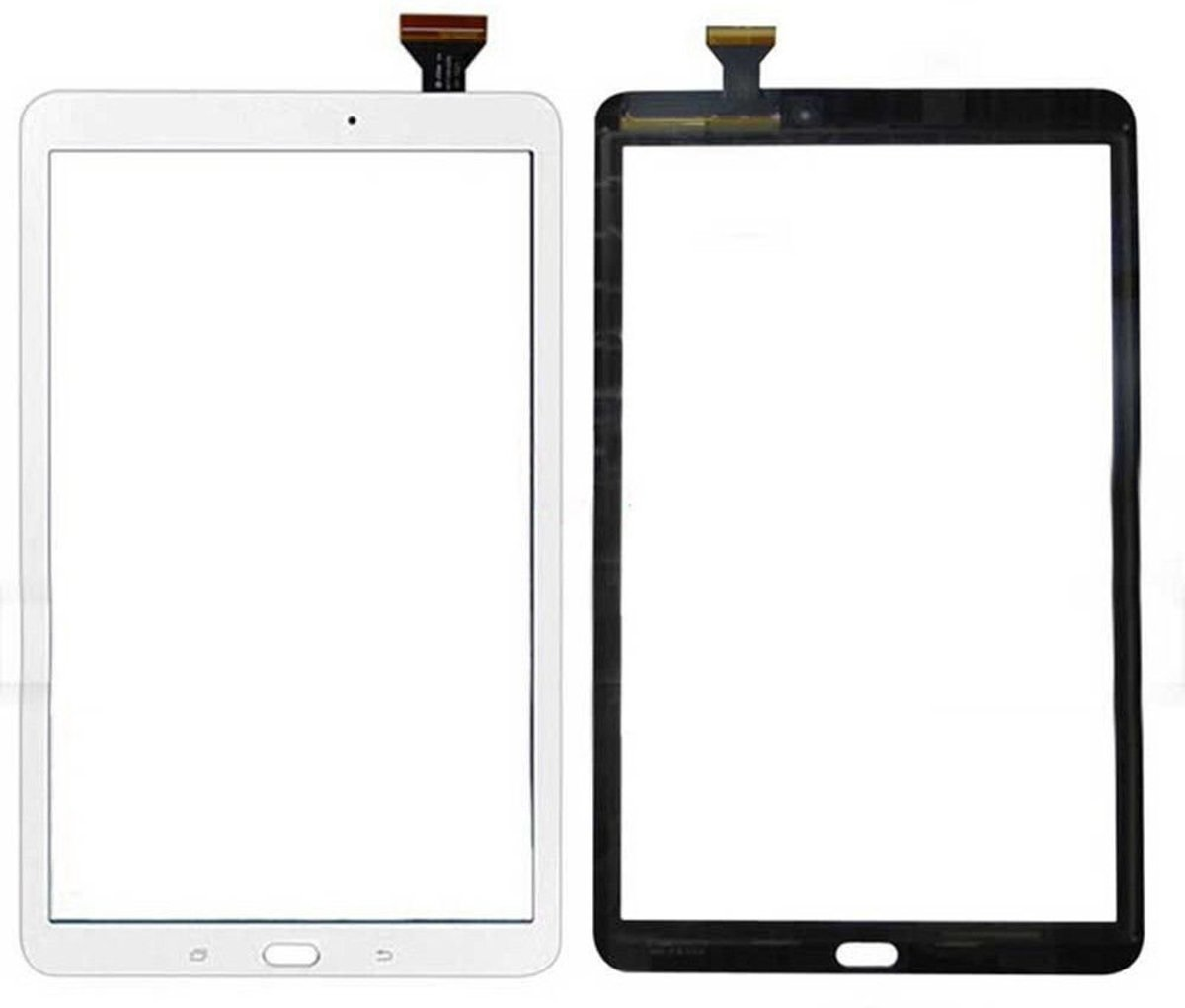 Touch Screen Glas Digitizer voor de Samsung Galaxy Tab A 10.1 T580 T585 2016 – Wit kopen