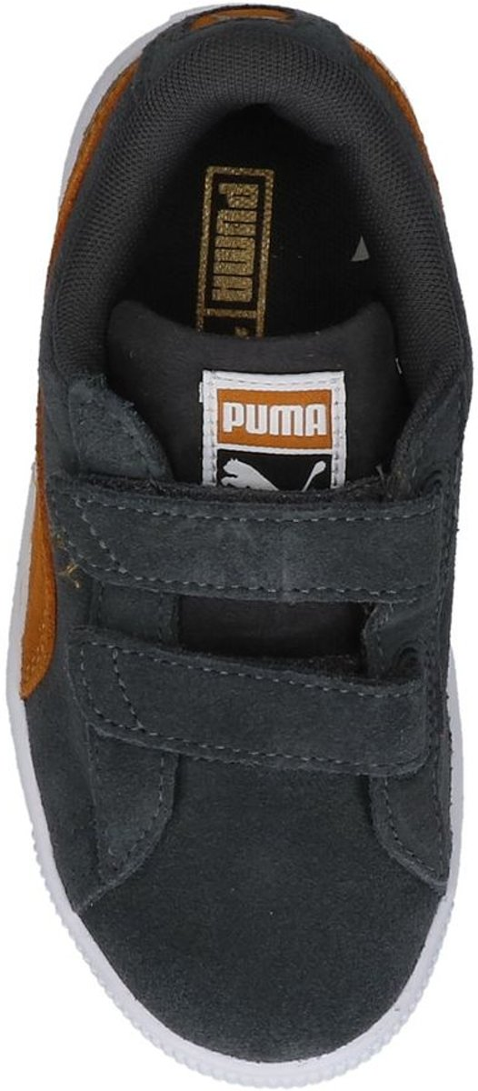 914e37511f1 bol.com | Puma Sneakers Suede Classic Inf