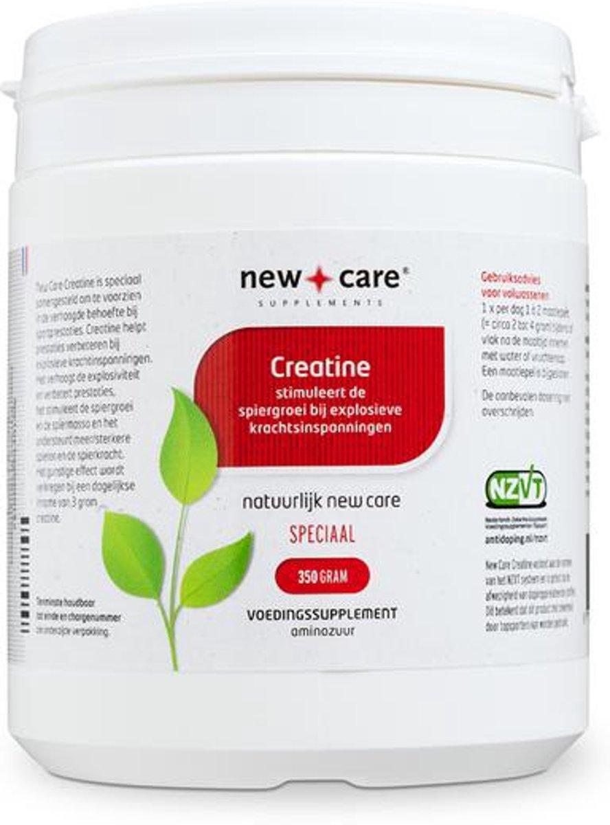 New care creatine poeder * 350 gr kopen