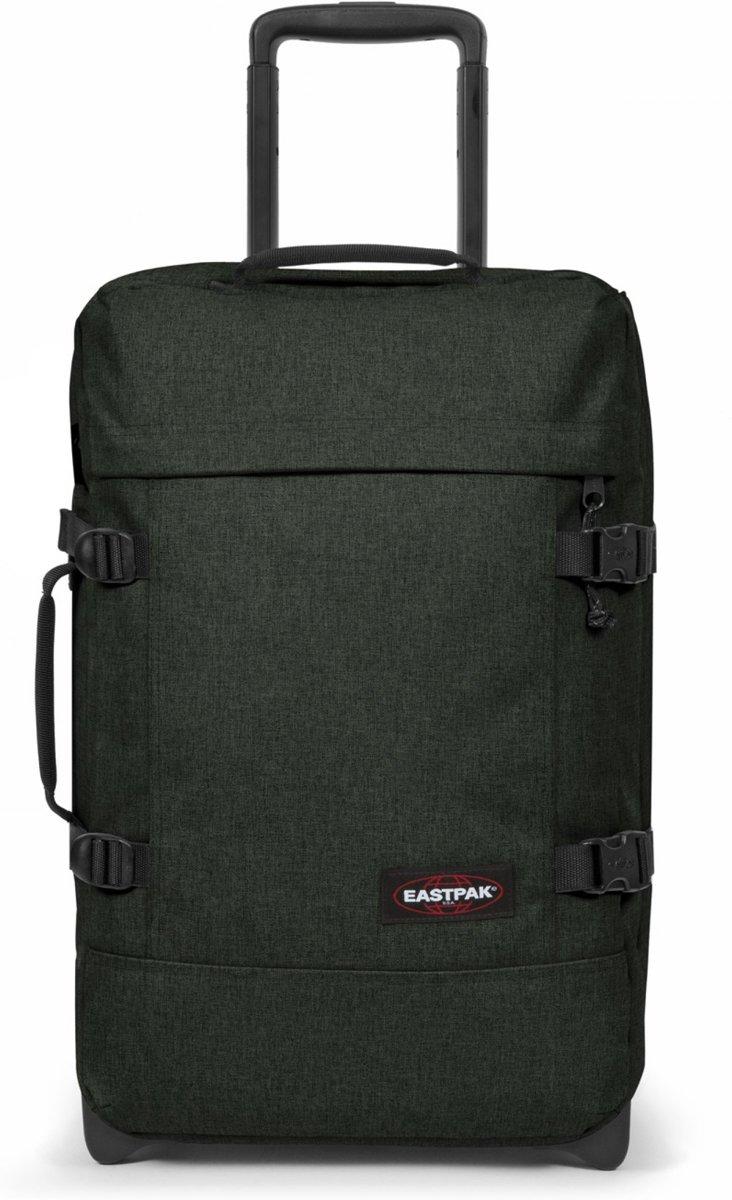 Eastpak Tranverz S handbagagekoffer - 51 cm - crafty moss kopen
