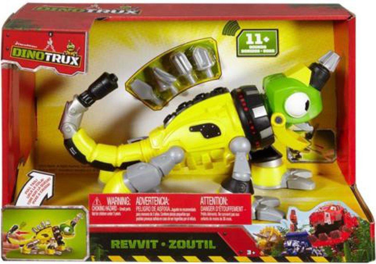 dinotruxTruck & Play Dinotrux: Revvit kopen