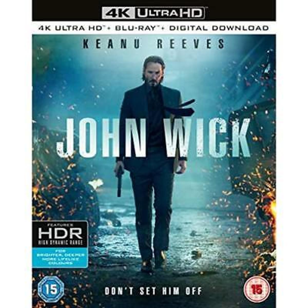 John Wick-