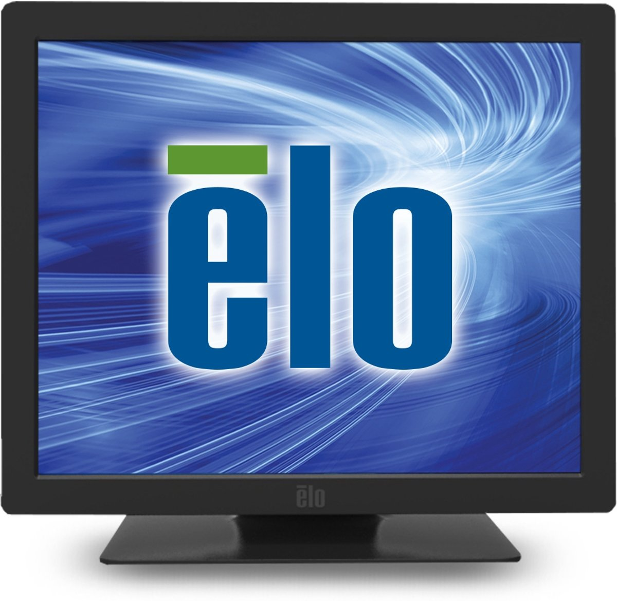 Elo Touch Solution 1929LM 19'' 1280 x 1024Pixels Zwart touch screen-monitor