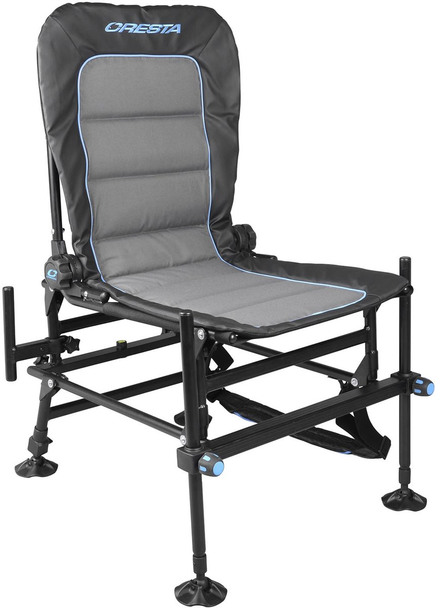 Spro Blackthorne Comfort Chair High Stoel