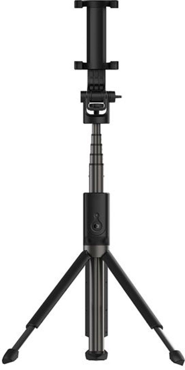 Celly CLICKPLUSPODBK tripod Smartphone-/actiecamera 3 poot/poten Zwart kopen