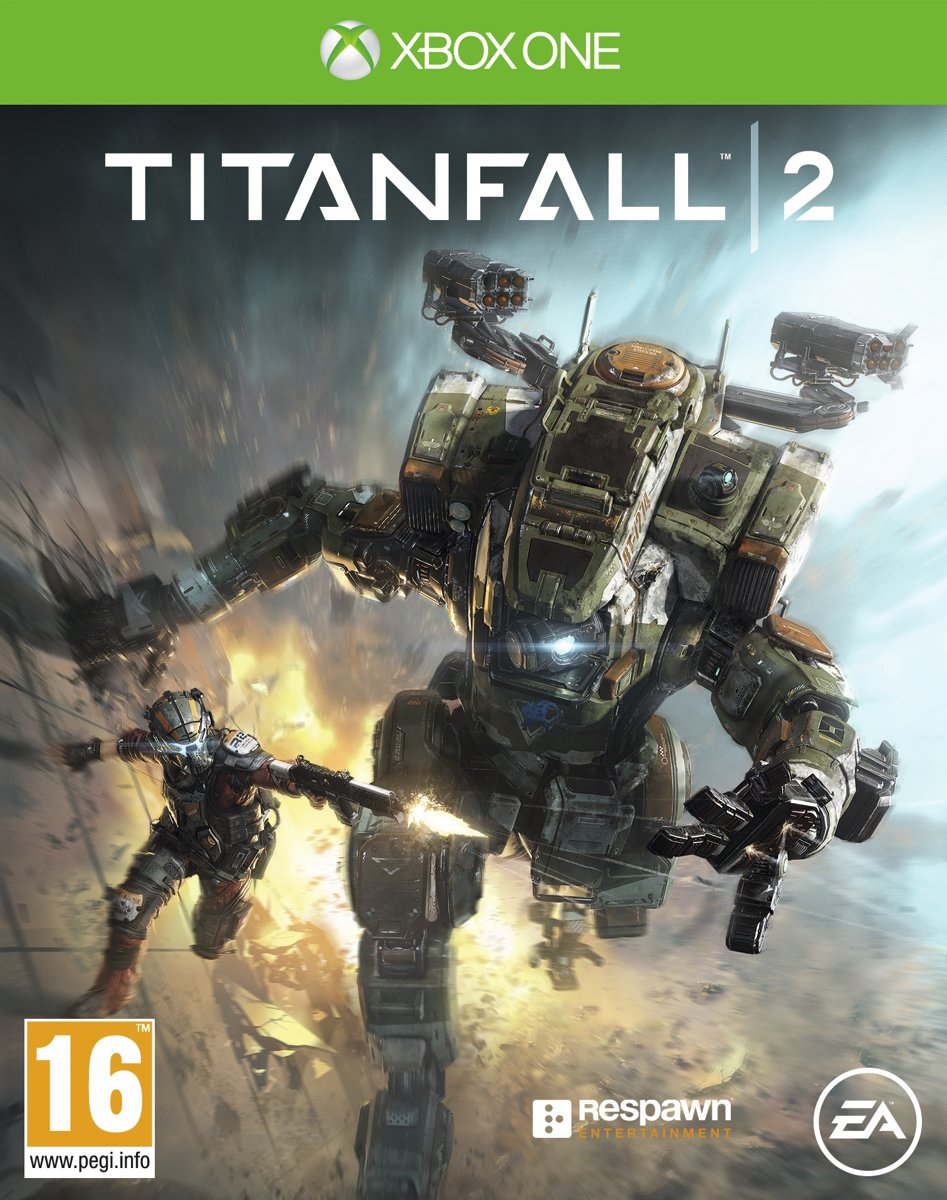 Titanfall 2 - Xbox One voor €8,99