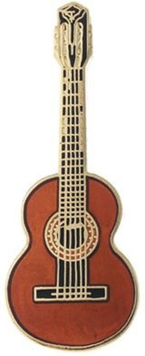 Speldje Classical gitaar (dennenhout) kopen