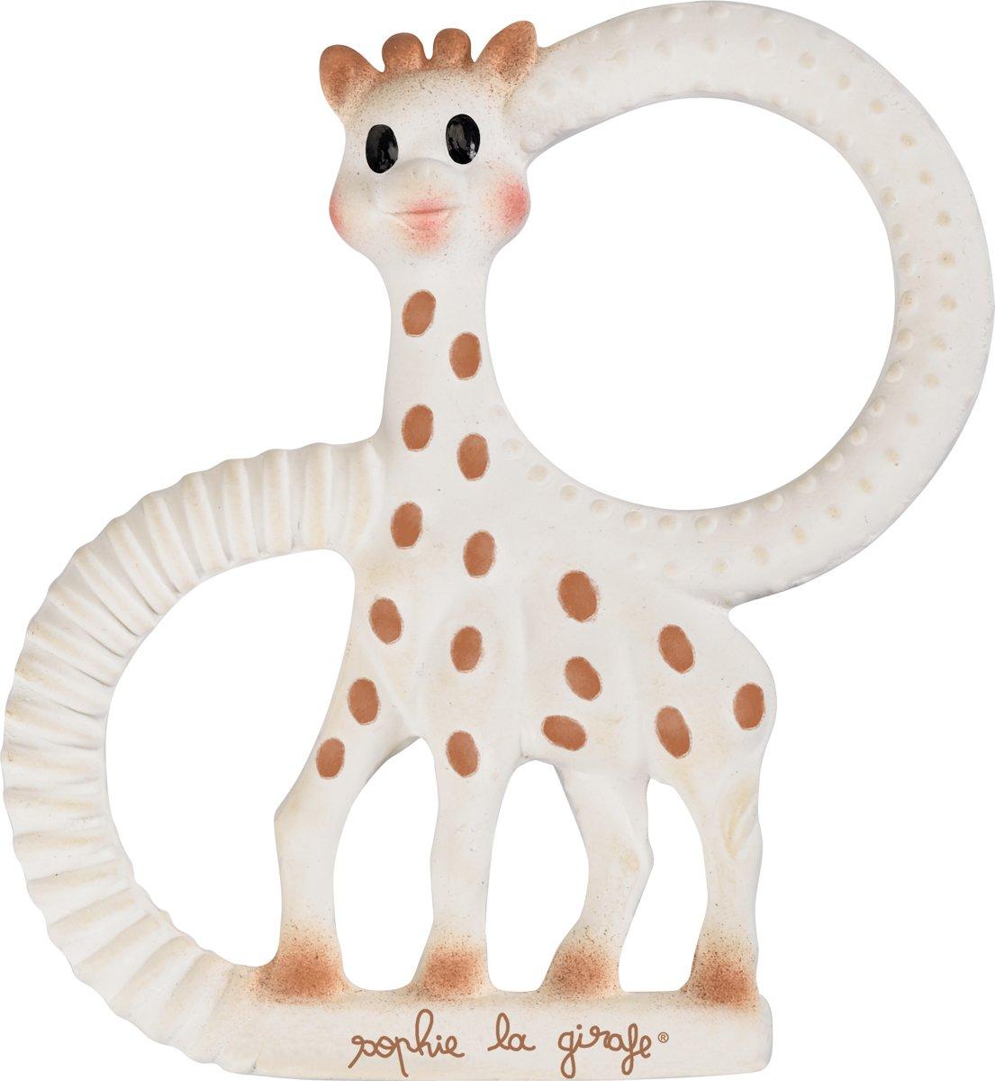 Sophie de Giraf Bijtring So' PURE - Very Soft