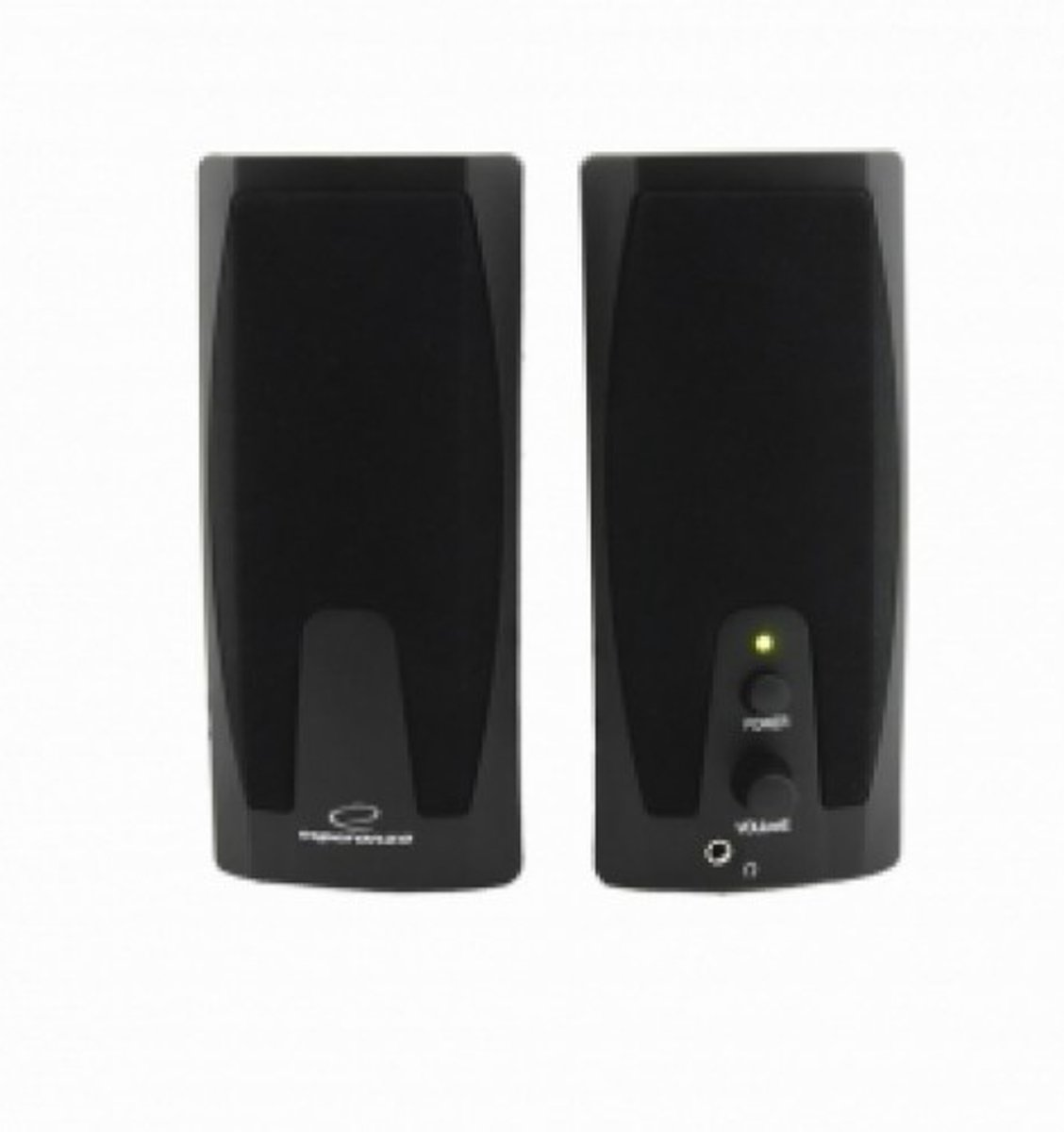 Esperanza EP110 6W Zwart luidspreker kopen