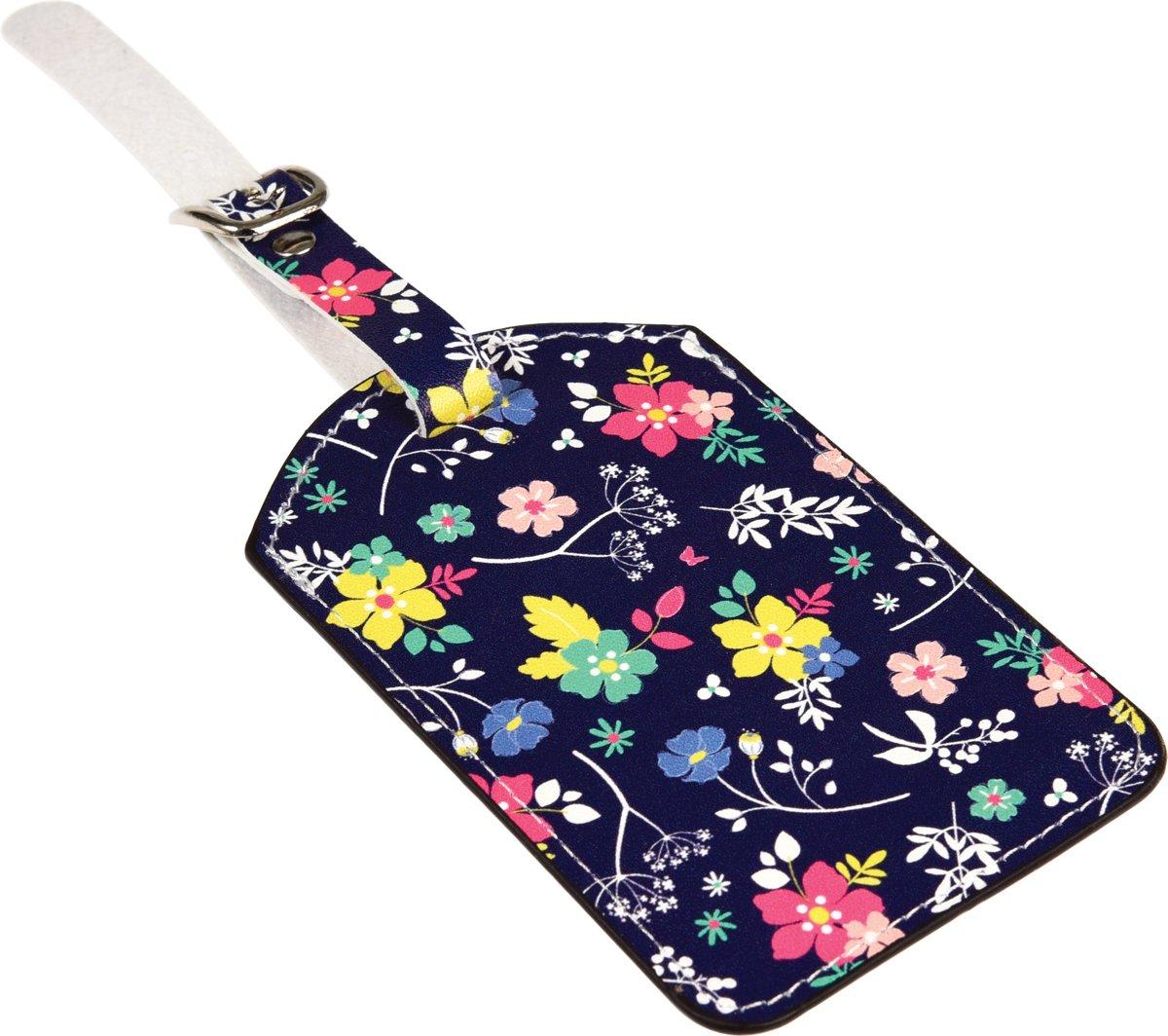 Rex London - Aziatische tuin - Luxe Vintage Bagage Label - Reislabel - Adreslabels - Luggage Tag - Koffer label - Leuk voor kinderen ! kopen