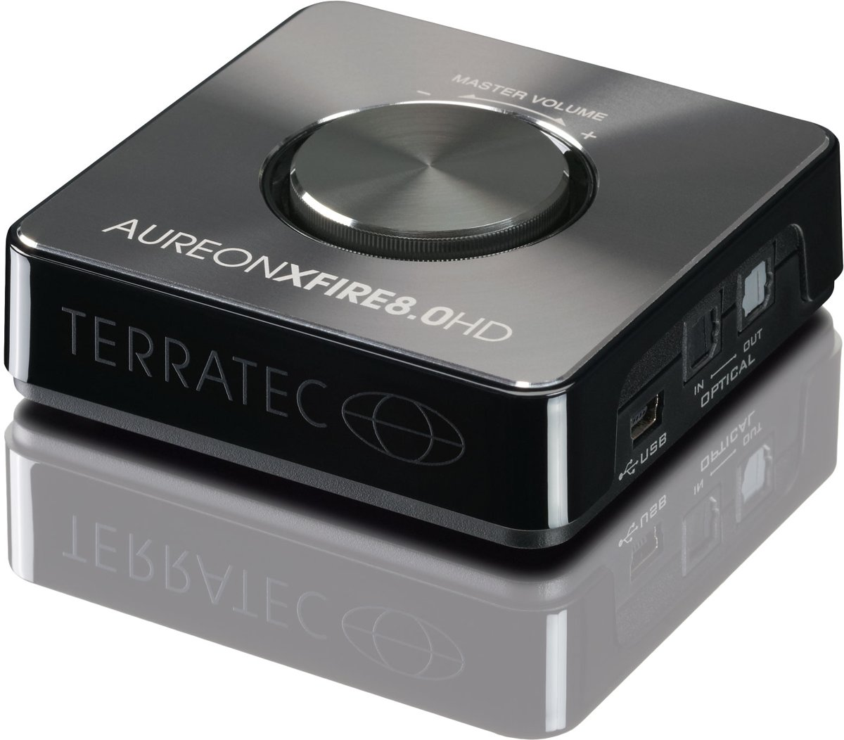 Terratec Aureon - XFire 8.0 HD - Interne geluidskaart kopen
