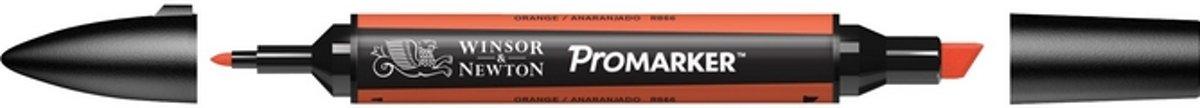 Winsor and Newton Promarker Orange R866