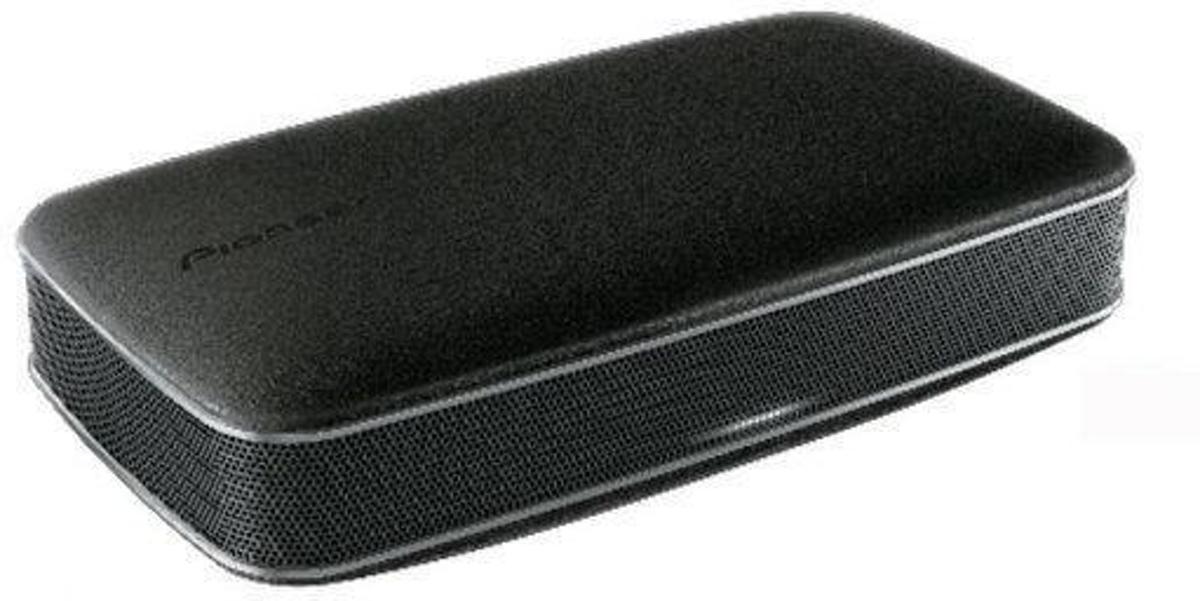 Pioneer XW-LF3-K - Bluetooth speaker - Zwart kopen