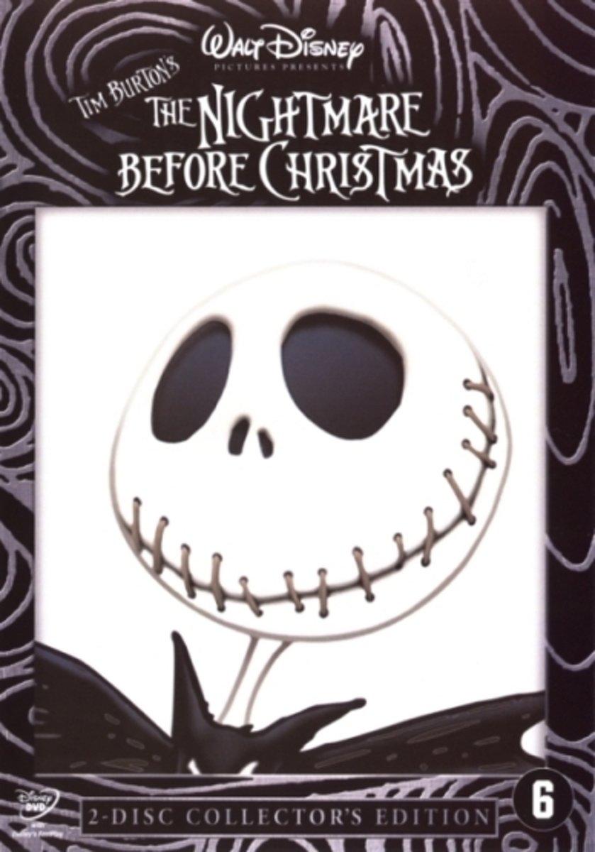 bol.com | Nightmare Before Christmas (Special Edition) (Dvd) | Dvd\'s