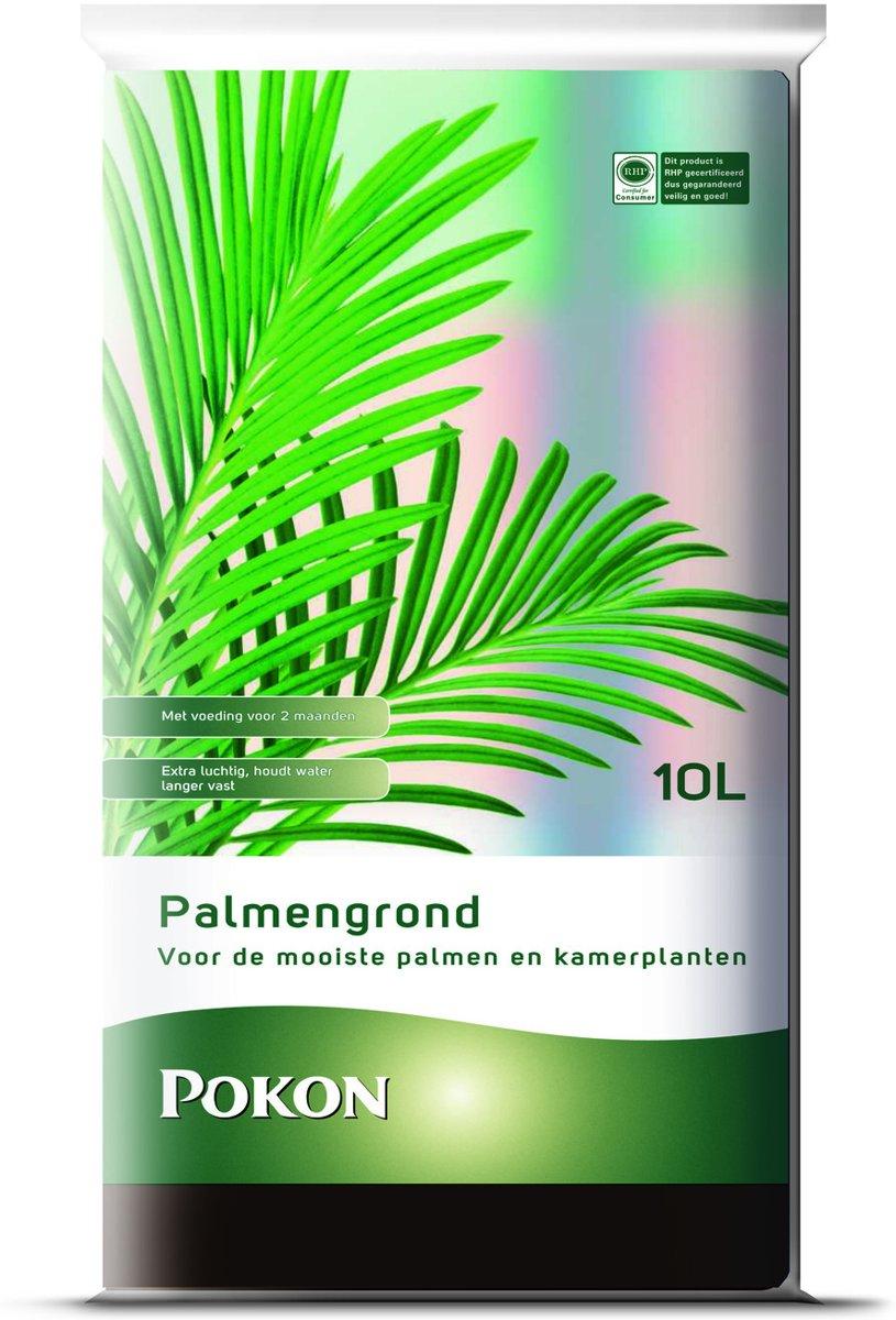 Pokon RHP Palmen Grond - 10L kopen