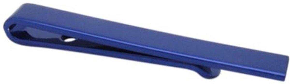 Mr. Pefe Dasspeld Blauw 5,5cm bij 0,5cm kopen