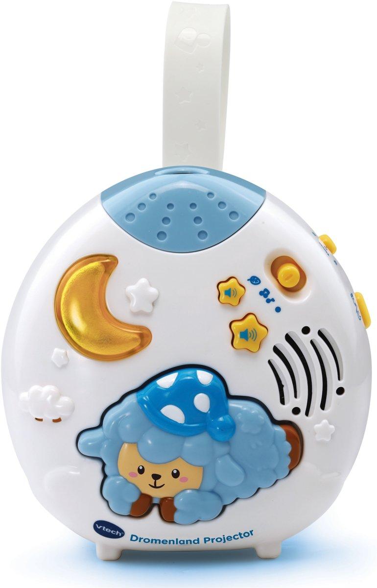 Baby - Dromenland Projector