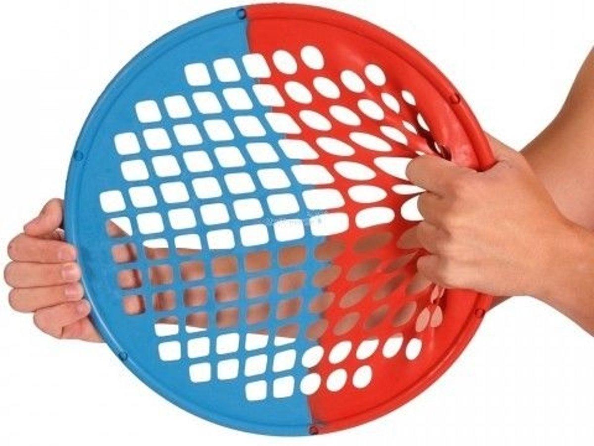 Power-Web® Combo: rood - blauw kopen