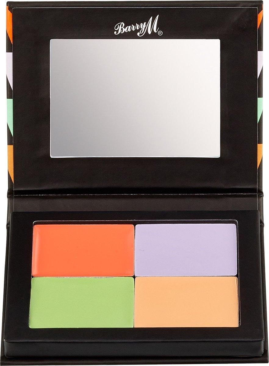 Foto van Barry M Colour Correcting Kit