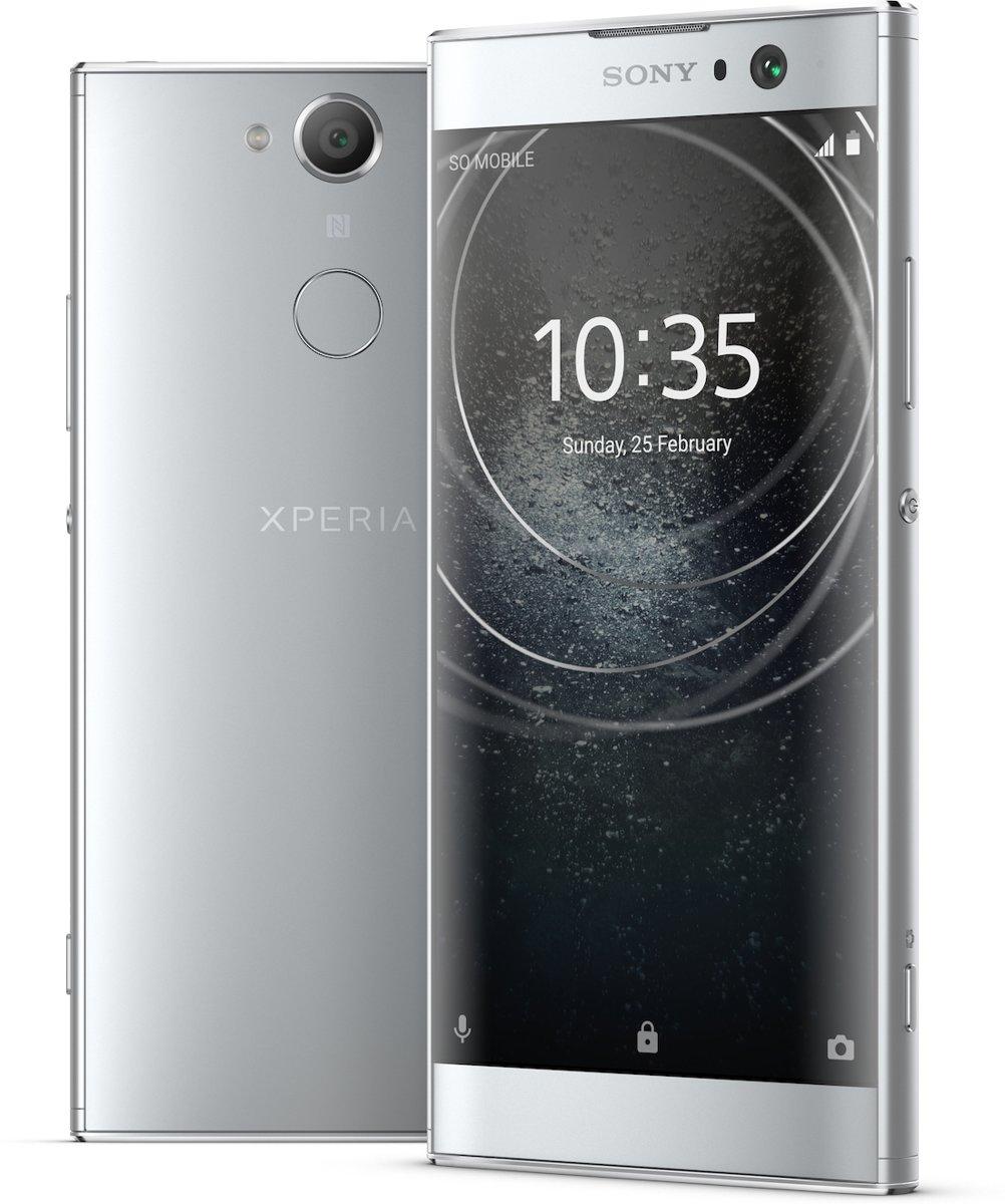 Sony Xperia XA2 - 32GB - Zilver kopen